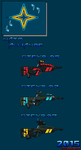 Weapon Concepts Steyr Series by Luckymarine577