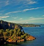 Deception Pass by Brennsag