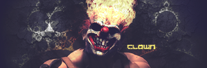 Clown by echosoflife