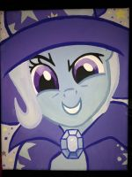 Trixie by CaityCadaver