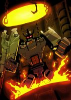 Galvatron 2.0 by Canalus