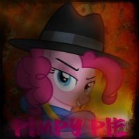 Pinkie Pie from Season 4 Epsiode 21 by DirtPoorRiceKing
