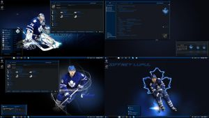 Toronto Maple Leafs Theme by R0ck-n-R0lla1