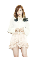 SNSD Taeyeon ~PNG~ by JaslynKpopPngs