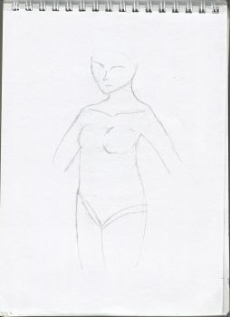 Practica (mujer) by Galer-X