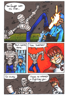 Forsaken - Page 17 by Buddha-Cat