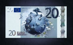Green Project awards 20Euros by nuvem