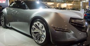 Toronto Auto Show 18 by 5tring3r