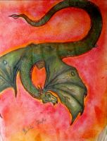 Dragon Myth Correction 2 by xXPlatinumSkiesXx