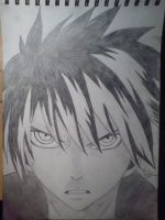 Zeref_2 by Lind-a