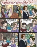 Sense and Sensibility p.1 by nutella-frogs