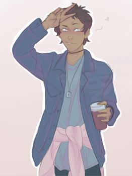 lance by Small-Bean