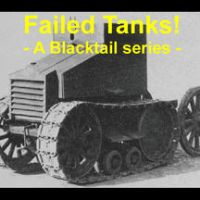 Failed Tanks! Ep.22: The Maus by BlacktailFA