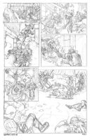Dragon Age samples page 3/5 by Ignifero