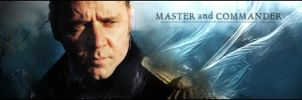 Master and Commander by TNTDesign