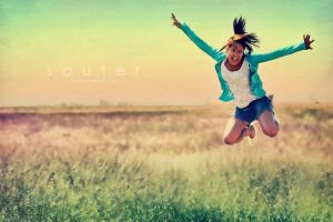 Sauter by JuApples