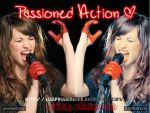 Passioned Action by LissPassionedDA