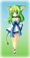 .: Lime re-design :. by nilmea