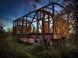 derelict (slight return) by Gobi-Jovler