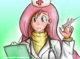 Doctor Fluttershy (Final Version) by Masteryeah037