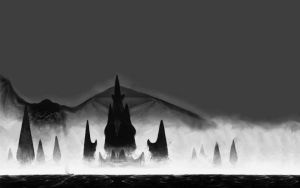 Call of Cthulhu Wallpaper by coroners