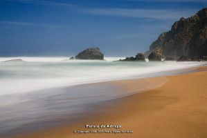 Praia da Adraga by too-much4you