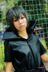 OF7 - Noctis Lucis Caelum by AlyssAbyss