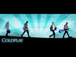 Coldplay by Easycreation