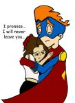 I Promise you Mikey by kappalizzy