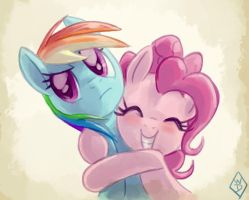 I Love My Dashie by WhiteDiamondsLtd