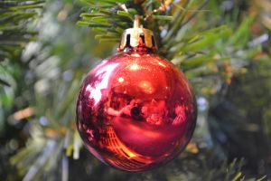 Bauble by LilMickey27