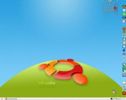 Ubuntu XP by Misery-Joker