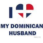 My dominican husband by Siragrays