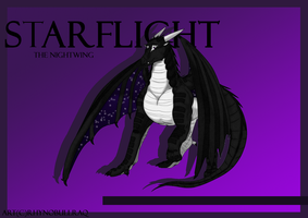 Starflight by RhynoBullraq