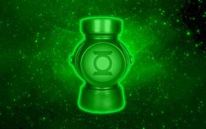 Stary Green Lantern Battery Macbook Pro Background by KalEl7