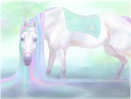 Foggy by LimePrinzessin