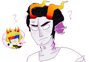 you like mituna dont you cronus by cupcakenomqueen