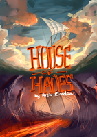 House of Hades by Karne-h