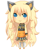 Fan Art - Seeu by OrginalMamiSan