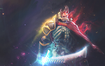Skeleton King Dota 2 by Wth-Iz-This