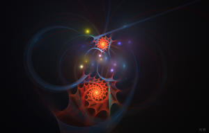 Star Wrought by UniversalKinase