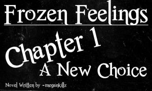 Frozen Feelings Chp. 1 -PDF- by megankillz