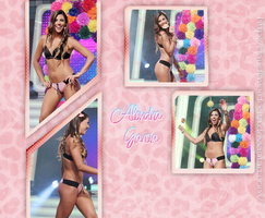 PACK JPG DE ALONDRA GARCIA /02 by ClaudiaVerdecita