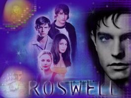 roswell by NikkiBee521