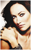 Olivia Wilde Avatar by l2ose