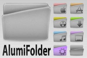 AlumiFolders by krdesign