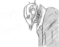 Grievous Sketch by Kyuubi0017
