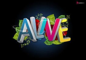 Alive by typoholics