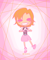 Nora Valkyrie by Field-Of-Stars