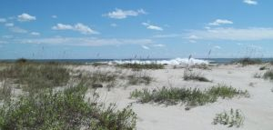 Masonboro Beach,NC by Pickardsnc
